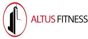 Altus Fitness logo